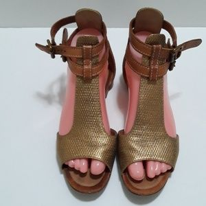 Chloe shoes pre owned